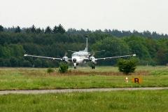 61-05_bei_Landung_in_Lrz